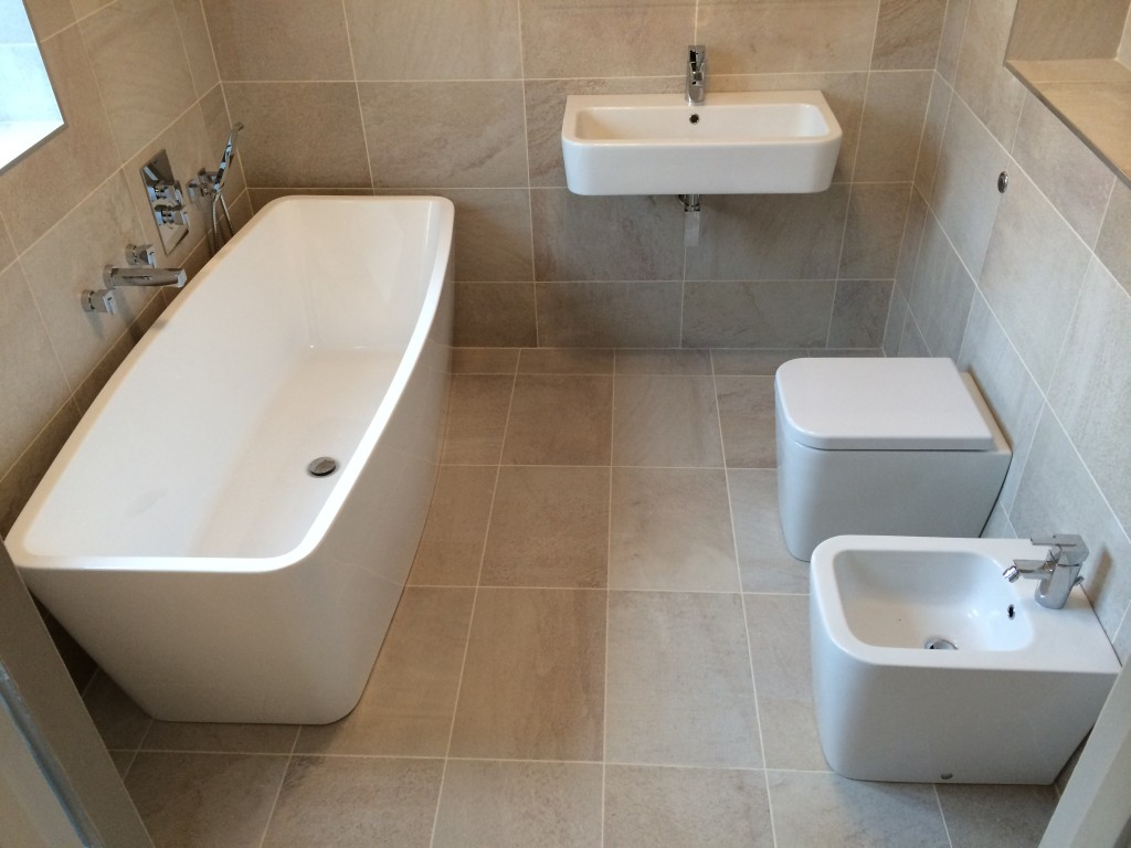 Luxury Bathrooms Kent bromley | aquanero bathrooms