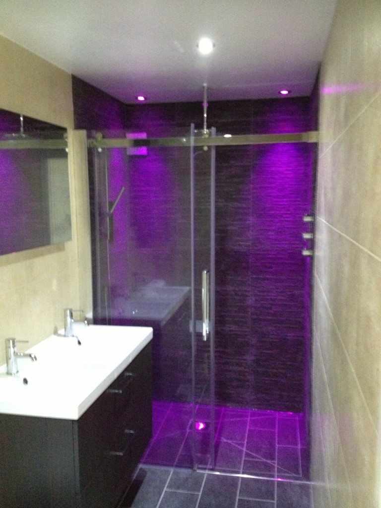 Bathroom types designs layouts aquanero bathrooms - Bath shower room ...