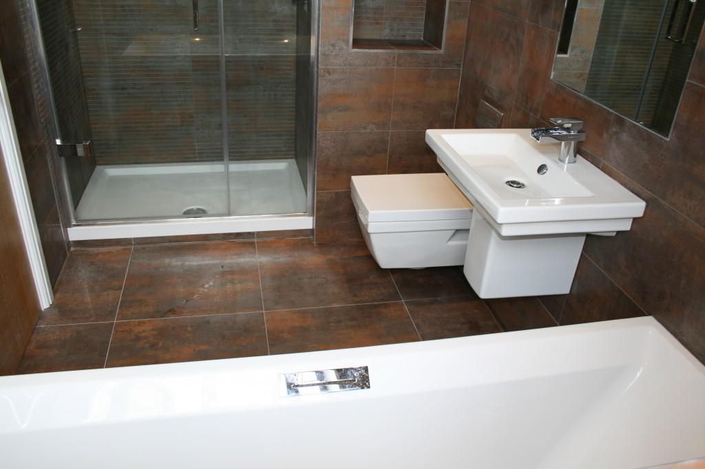 Clapham | AQUANERO BATHROOMS