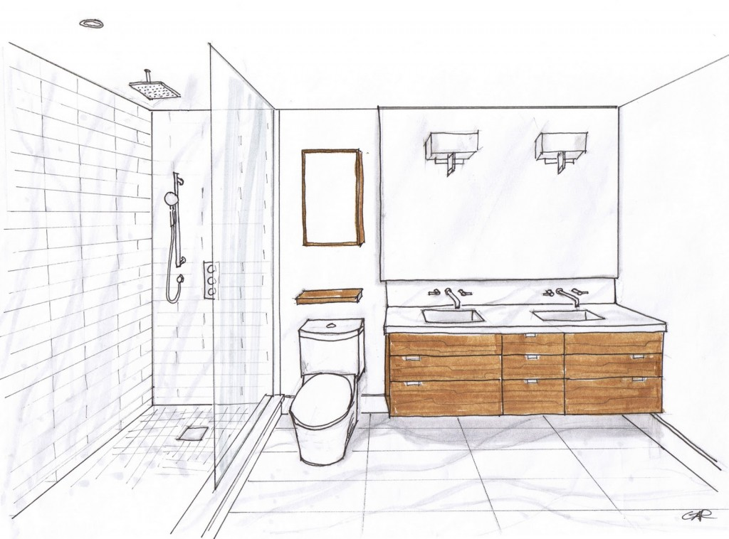 Incroyable Small Bathroom Design Plans X1h1qc4gf